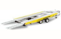 Fahrzeugtransporter, Kleinwagentransporter, Neuffer GmbH